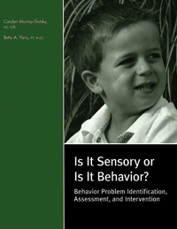 Is It Sensory Or Is It Behavior? – Complete Kit Image
