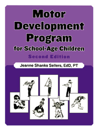 Motor Development Program for School-Age Children, 2nd Edition Image