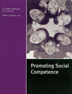 Promoting Social Competence Image