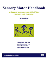 Sensory Motor Handbook – Second Edition Image