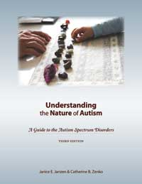 Understanding the Nature of Autism: A Guide to the Autism Spectrum Disorders, Third Edition Image