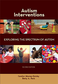 Autism Interventions: Exploring the Spectrum of Autism Image
