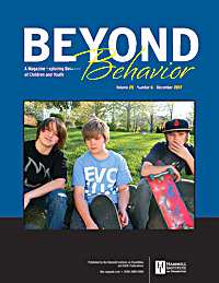 Beyond Behavior (BB) Image